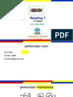 Reading I_Pertemuan 1_Modul 1_Zico Alaia.pptx