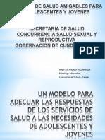 Presentacion Sas