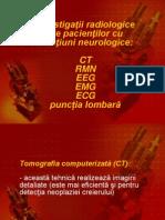 4 CT - RMN