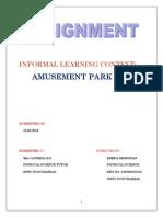 Online Assignment(1)
