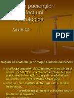 Neurologie Si Nursing 1