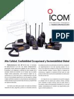 SYSCOM Catalogo Icom 2014 ver2