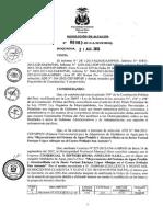 Resolucion de Alcaldia Nª 0903-2013-A Mpmn