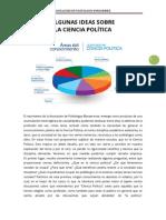 Algunas ideas sobre la Ciencia Política - ASOCIACION DE POLITOLOGOS BONAERENSE