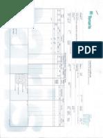 Certificado de Calidad de Tubos ASTM A53