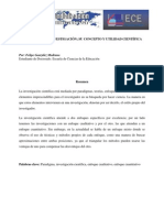 Paradigma Felipe Medrano