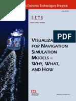 Visulaization for Navigation
