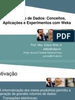 Weka_Mineração de Dados