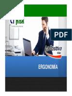 Diapositivas Ergonomía LPV