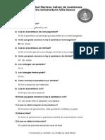 1ra Clase Derecho Civil III