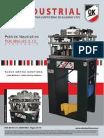 Manual Prensa Modena m90-45 v2013 (1)