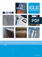 ELE Key Product Catalogue - EnG