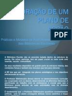 Plano de Acção_
