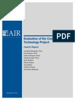 14-3228 CCTP Interim Report Final 091514