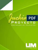 Proyecto Juchiman