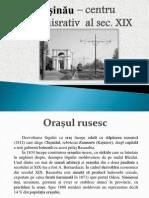 Chisinau - Centru Administrativ