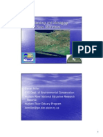Understanding and Managing Hudson River Shorelines Hudson River Shorelines