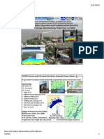 New York Harbor Observation and Prediction System (NYHOPS)