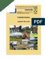 Tuturism  Rural
