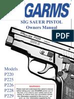 2017-SIG-SAUER-COMM-CATALOG-LR pdf | Trigger (Firearms