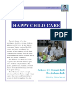 Happy Child Care English