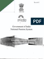 India Pension