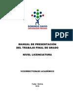 Manual PG Final-UPDS
