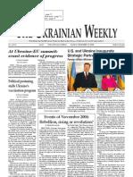 The Ukrainian Weekly 2009-50