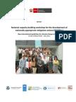 Documentation Nama Workshop Peru