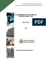 Informe Planeamiento Estrategico FINALIZADO