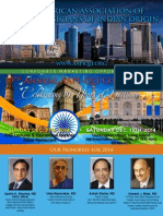 AAPI QLI Convention Brochure
