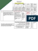 Programa y Calendario de Evaluacion Ago-Dic 2014