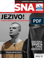 Slobodna Bosna - 931 - 11.09.2014