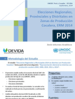 Presentacion Final ERM 2014