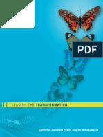 2008 Annual Report DCPCSB
