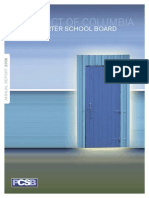 2006 Annual Report DCPCSB