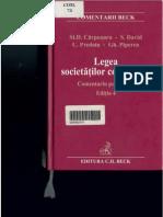 Lsc Comentat Cover