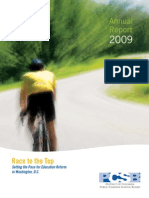 2009 Annual Report DCPCSB