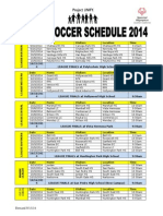 unified soccer schedule 2014 3