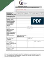 GITA Registration Form for Partner Search-(v 2 July 2014)