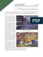 364 Il Viaggio Di Wassily Kandinsky