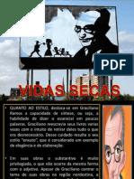 Graciliano Ramos Vidas Secas