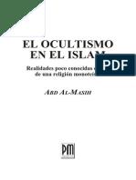 Abd Al-Masih - El Ocultismo En El Islam.pdf