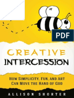 Creative Intercession_ How Simp - Allison Shorter