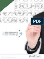 EDI ElectronicDataInterchange ES