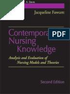 4 Ways of Knowing | Nursing | Aesthetics