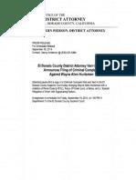 Criminal Complaint Against Wayne Huntsman Sept 18 2014