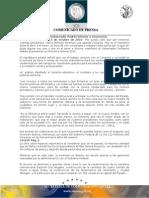 13-10-2010 El Gobernador Guillermo Padrés rindió su primer informe a Sonora 2010. B101045