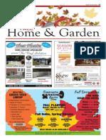 Fall Home & Garden - 2014 SCT