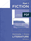 Literature an Introduction to Fiction, Poetry, Drama, And Writing Part 1 Fiction